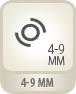 LC-319 IP WiFi - Kamery obrotowe IP