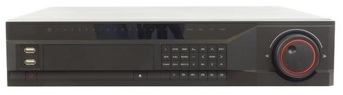 LC-NVR3804 / BCS-NVR3804 - Rejestratory sieciowe ip