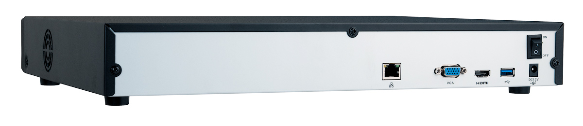 LC-NVR24HD - Rejestratory sieciowe ip