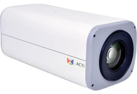 ACTi B21 - Kamery kompaktowe IP