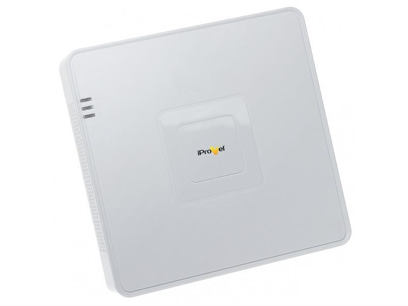 EL-IP NV410 - Rejestratory sieciowe ip