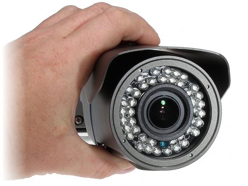 EL-IP T236 - Kamery kompaktowe IP