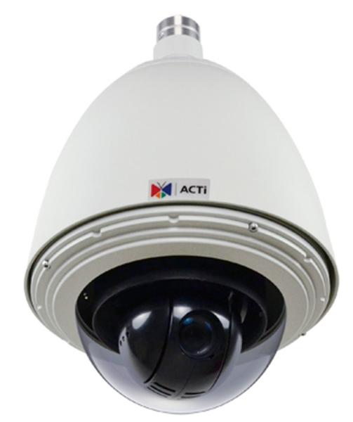 ACTi KCM-8211 - Kamery obrotowe IP