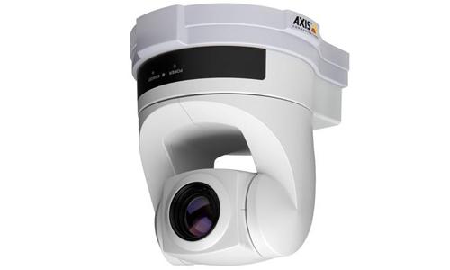 AXIS 214 PTZ 50HZ - Kamery obrotowe IP