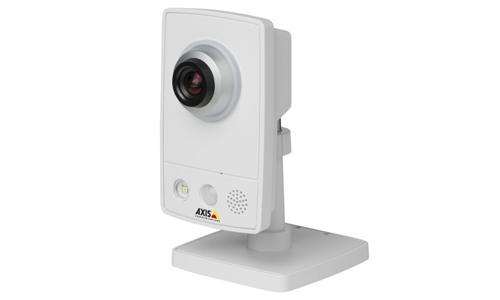 AXIS M1033-W - Kamery kompaktowe IP