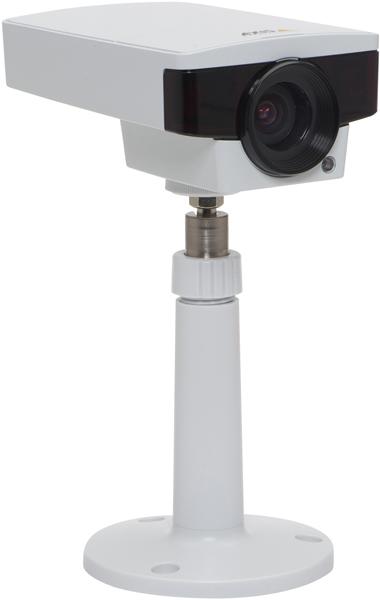 AXIS M1144-L Mpix - Kamery kompaktowe IP