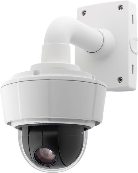 AXIS P5532-E - Kamery obrotowe IP