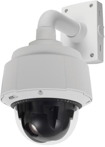 AXIS Q6034-E Mpix - Kamery obrotowe IP