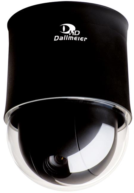 DDZ4010- SM/HS/HD Dallmeier Mpix - Kamery obrotowe IP