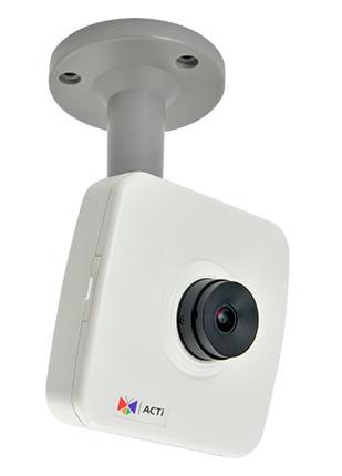ACTi E14 - Kamery kompaktowe IP