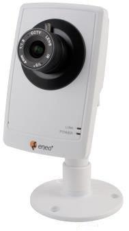 FLC-1301 eneo - Kamery kompaktowe IP