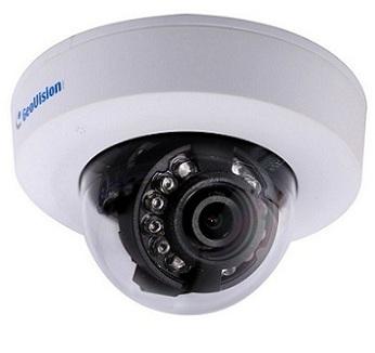 GV-EFD4700-2F - Kamera sieciowa 3.8 mm 4 MP - Kamery kopułkowe IP