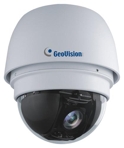 GV-SD200-S18X Mpix - Kamery obrotowe IP