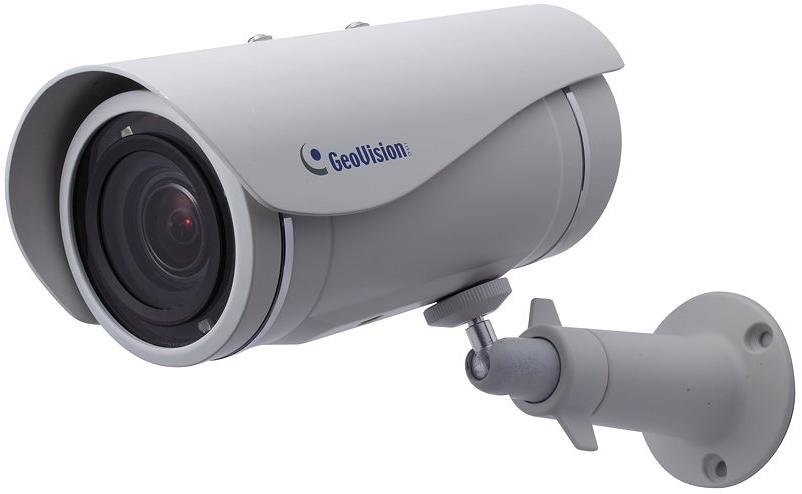 GV-UBL2401-3F - Kamery kompaktowe IP