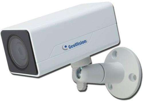 GV-UBX1301-1F Mpix - Kamery kompaktowe IP