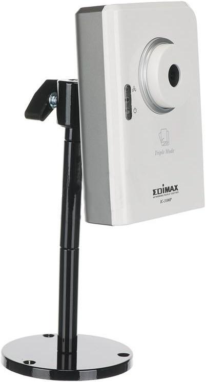 EDIMAX IC-3100P - Kamery kompaktowe IP