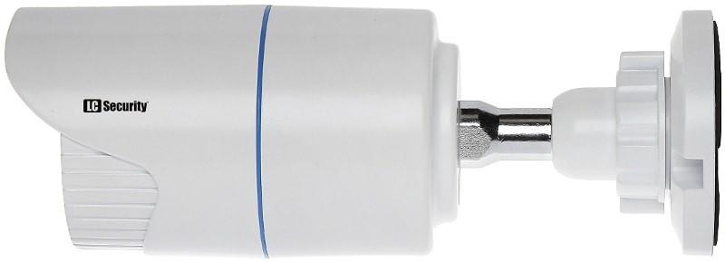 LC-302D/W hybrydowa 2,8 mm - Kamera Dzień/Noc - Kamery zintegrowane