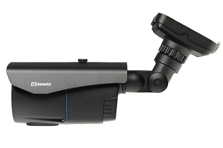 LC-369-IP -  Kamera IP PoE 2.8-12 mm - Kamery kompaktowe IP