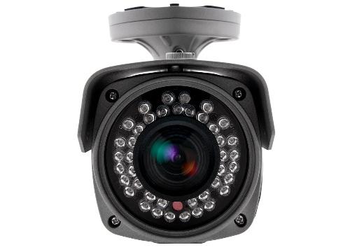 LC-501P - Kamery zintegrowane