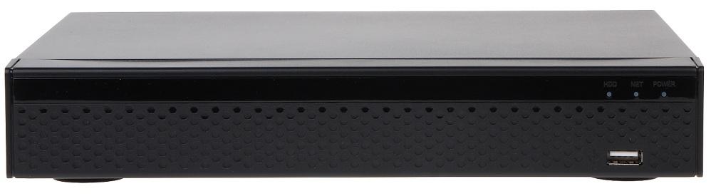 LC-5400-NVR - Rejestrator IP 4-kanałowy - Rejestratory sieciowe ip