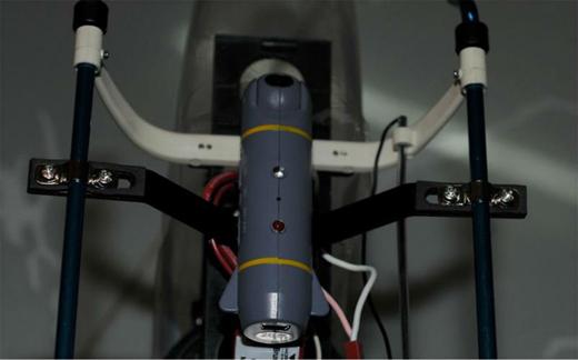 Kamera do modeli RC - LC-575 - Kamery miniaturowe