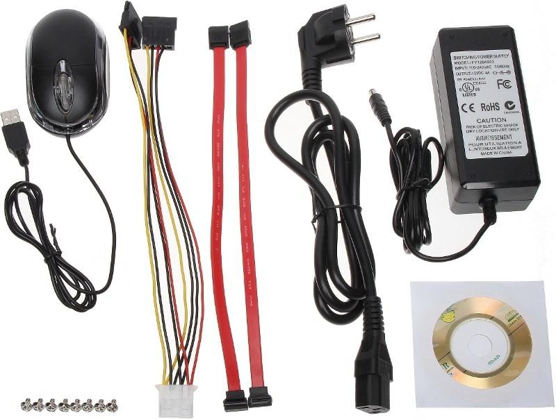 LC-NVR1625 HD - Rejestrator IP do 25 kanałów - Rejestratory sieciowe ip