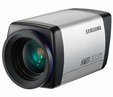 Samsung SCZ-2370 - Kamery kompaktowe