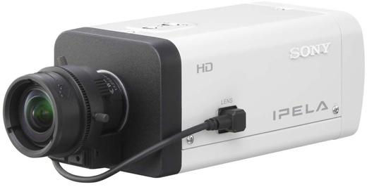 SNC-CH240 Sony Mpix - Kamery kompaktowe IP
