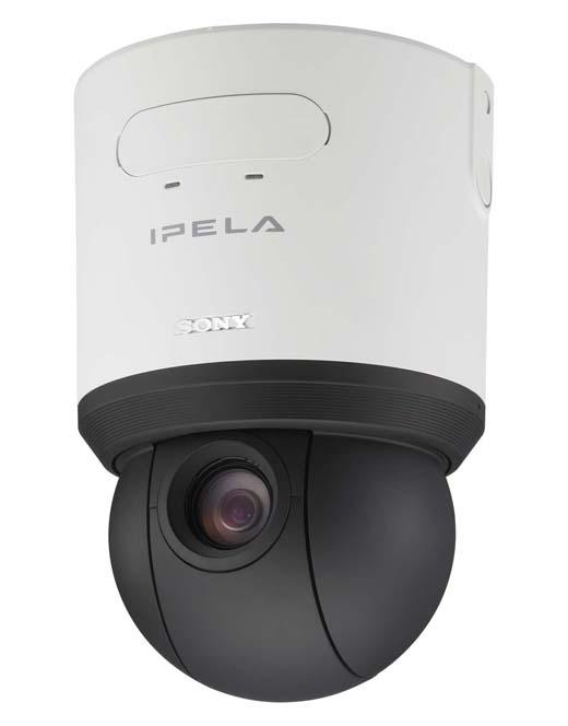 SNC-RH124 Sony Mpix - Kamery obrotowe IP