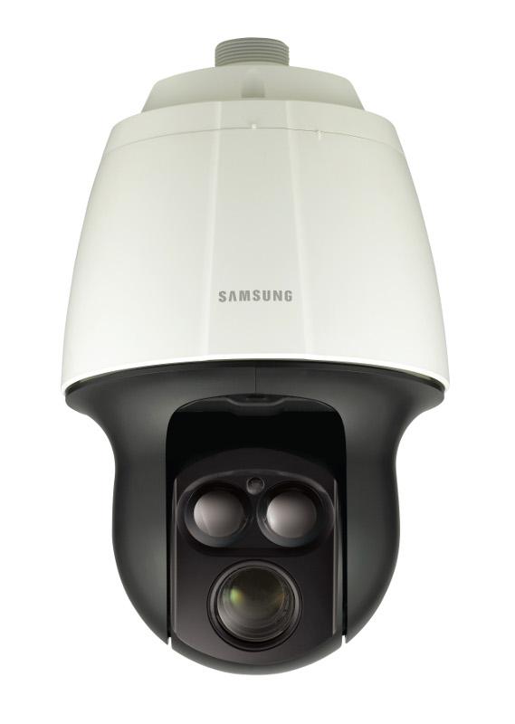 Samsung SNP-6200RHP - Kamery obrotowe IP
