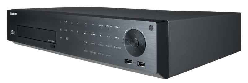 Samsung SRD-854P 1TB - Rejestratory 8-kanałowe