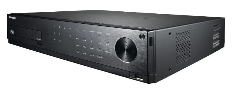 Samsung SRD-876DP 1TB - Rejestratory 8-kanałowe