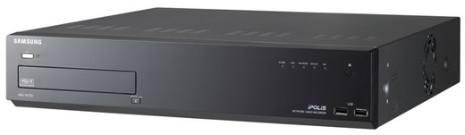 Samsung SRN-1670D - Rejestratory sieciowe ip