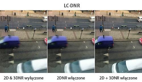LC-PRO2.T8231 - Kamera zewnętrzna IP 4K - Kamery kompaktowe IP