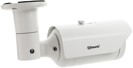 LC-255-IP - Kamery zintegrowane IP