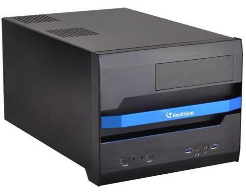 GV-VMNVR16 - Rejestratory sieciowe ip