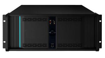 NVR RACK PRO 128 - Rejestrator sieciowy 128-kanałowy - Rejestratory NVR RACK PRO
