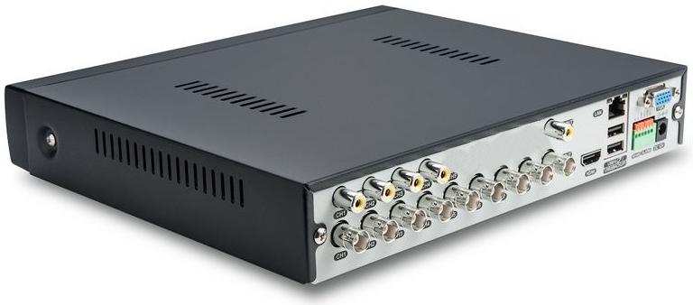 LC-SDVR-88 200kl./s, D1 - Rejestratory 8-kanałowe