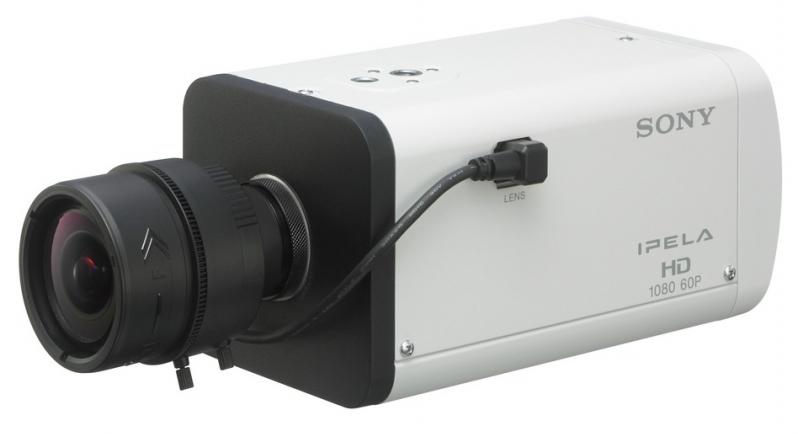 Sony SNC-VB635/4-15 - Kamery kompaktowe IP