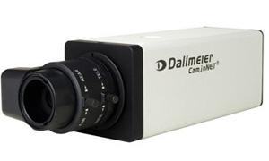 DF3000IP-PoE-DN Dallmeier