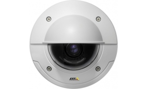 AXIS P3364-VE Mpix