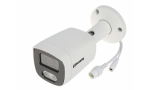 LC-366-IP - Kamera IP PoE 2.8-12 mm